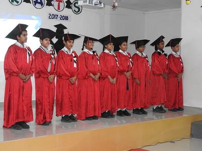 Graduation Day - Grade 5