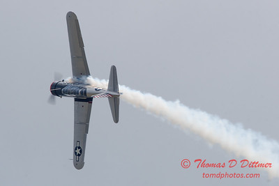 2012 Salute To Veterans Airshow