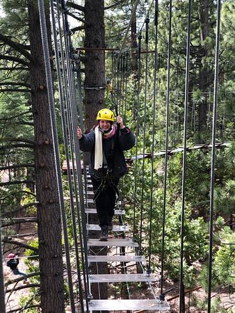 Girl Scout Lake Tahoe