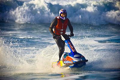 Nelscott Surf Tow in..