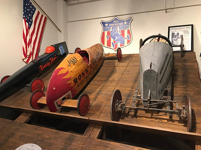 American Museum of Speed