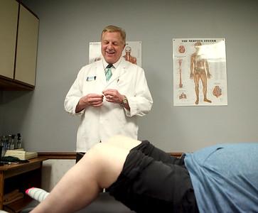 Elburn Chiropractic/Acupuncture