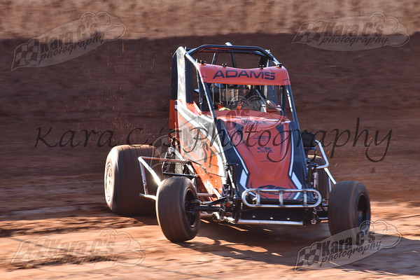 2019-12-15 Outlaw Winter Race #1