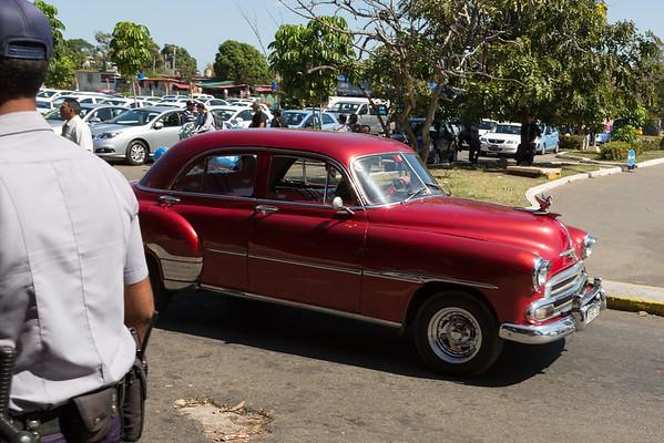 Automobiles of Cuba