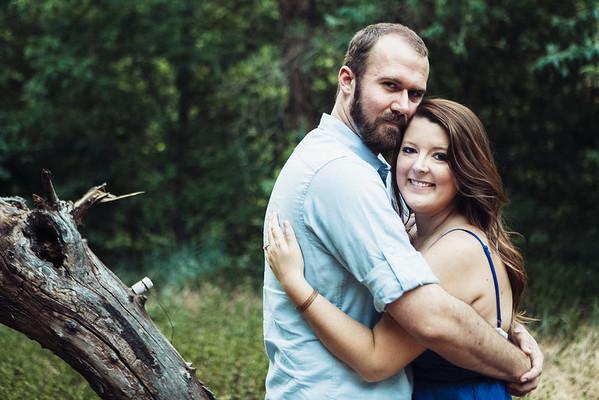 Bryce + Amanda | Engaged