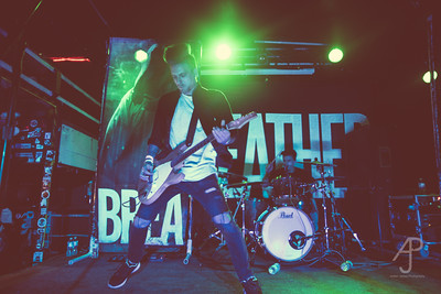 I, The Breather Farewell Tour / Baltimore, MD / 3/17/16