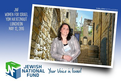 JNF Women For Israel Yom Ha'atzmaut Luncheon