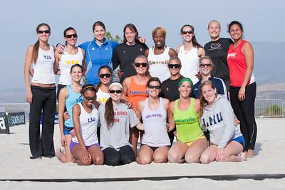 2011 Alt Games Beach Volleyball - Women (5/13/2011)