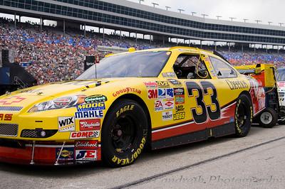 NASCAR Dickies 500