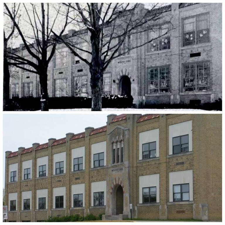 . Waterford Village School
