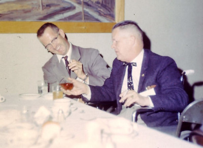 Bud Yaden Photos 1963