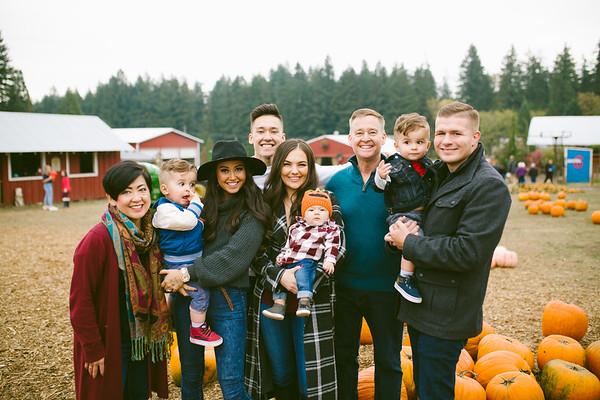 Abramson Family | Lee Farms