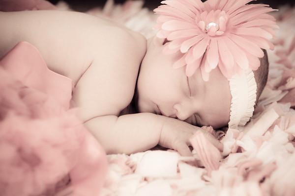 Baby Hannah 2011