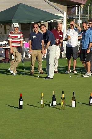 CFA Golfing Aug 18th Course Shots