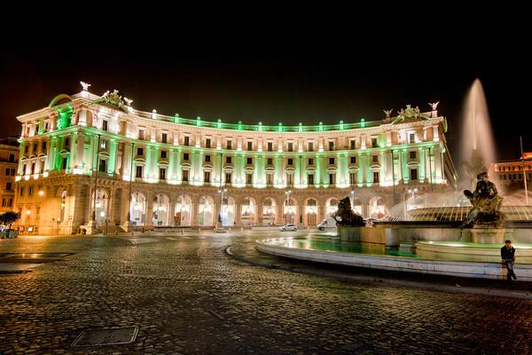 Rome Favorites
