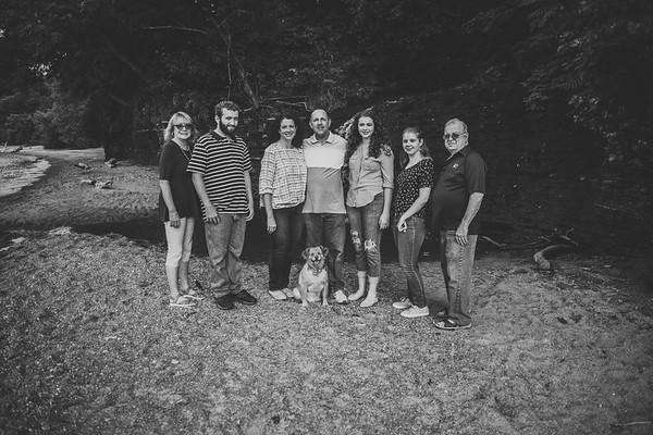 Drozdiel Family
