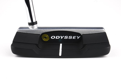 Odyssey Stroke Lab Double Wide Review