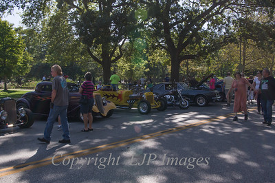 Revitup Car Show, 2015
