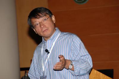 Minisymposium 18- Phospho Signaling