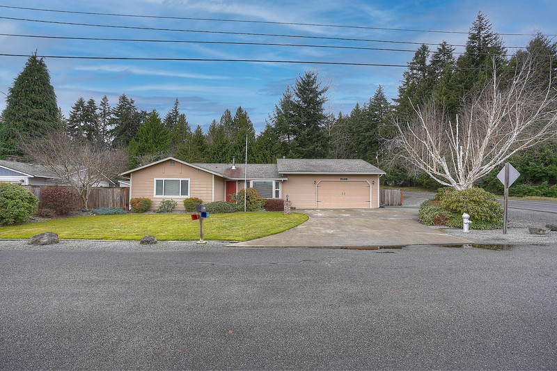 Jeff Jensen - 8402 64th Ave E.