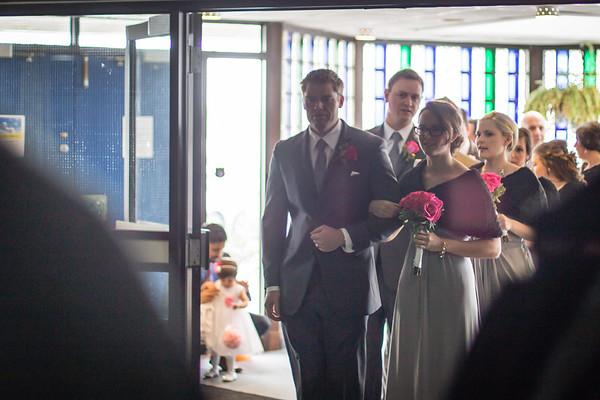Jennica's Wedding