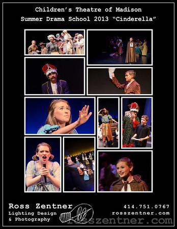"Children's Theatre of Madison's ""Cinderella"""