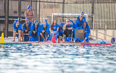 Highlander Water Polo 2018