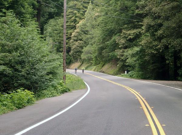 04-6-3 Ferndale bike ride