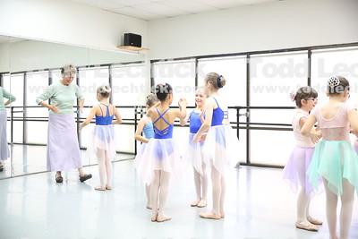 Westside Ballet Summer Studio Recital 7/26/19