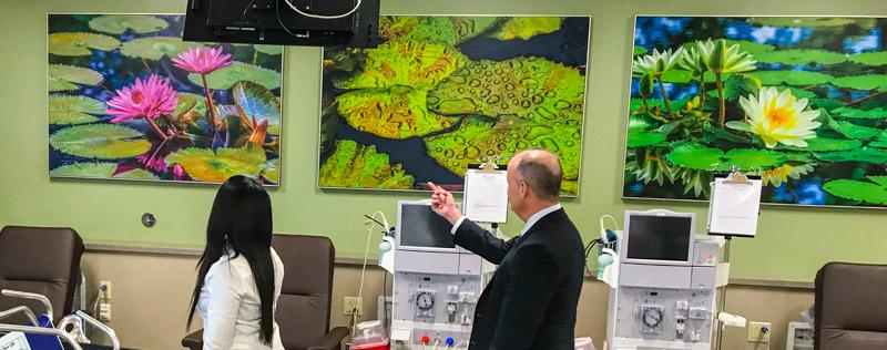 Washington University Dialysis Center