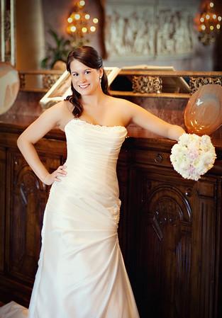 Melanie's Bridals