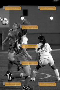 Seneca Valley Girls Soccer vs North Hills