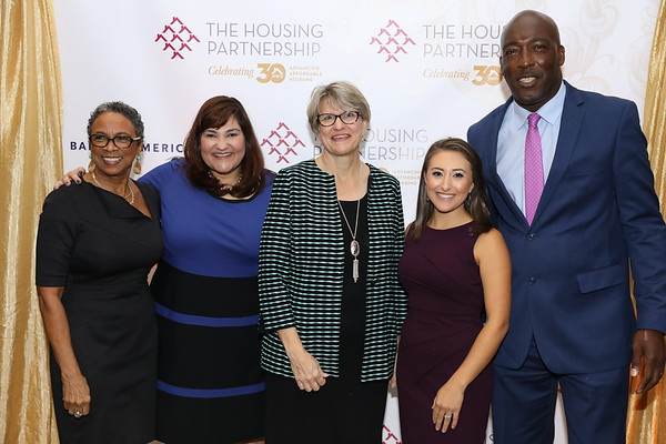 30th Anniversary The Charlotte Housing Partnership Wednesday October 23, 2019