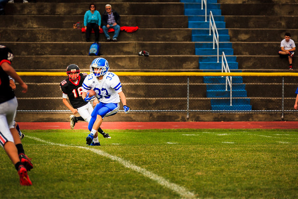 WERHS-FB9th-vs-Caldwell-2013-0927