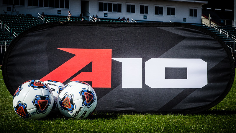 A-10 Soccer Tournament