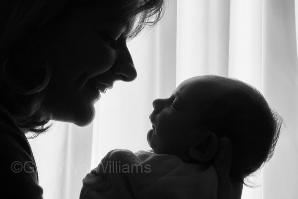 Baby Matteo