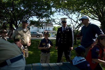 05-26-08 Memorial Day Parade