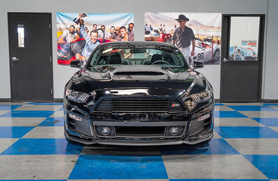 Roush Stage 3