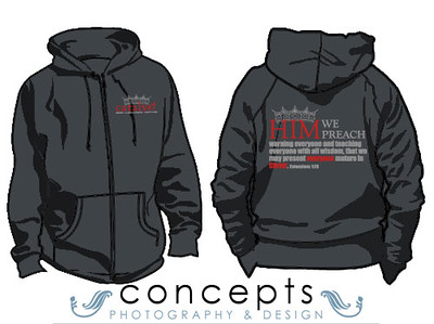 Clothing Graphics | Bonners Ferry Graphic Designer