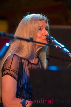 Ann McNamee Onward Concert
