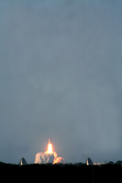 STS-133 Discovery's Last Launch