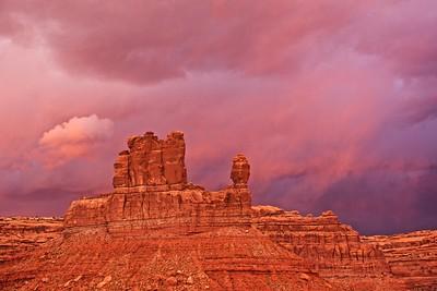 2015 Utah-Arizona Camping Trip