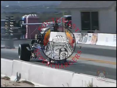 El Paso Motorplex - October 18, 2008
