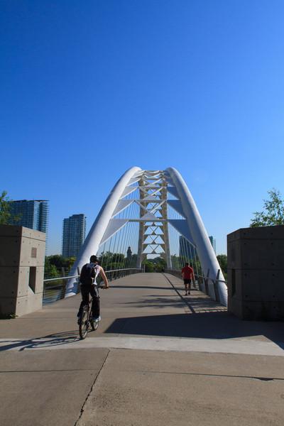 The Humber River Bridge