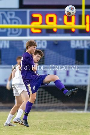 Broughton soccer vs Millbrook. October 7, 2019. D4S_6196