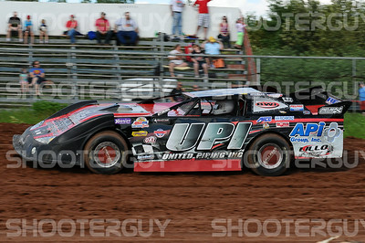 Late Models (29-June-2014)
