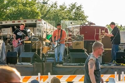 2017-08-05 The Southern Experience Band