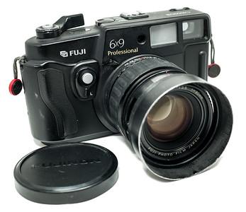Fuji GW690III