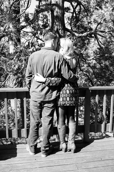 LINDSEY & KEITH, ENGAGED