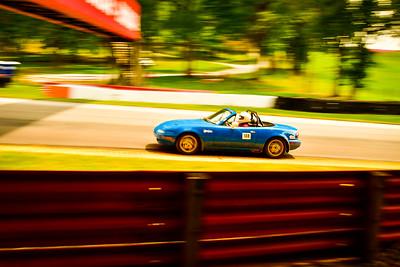 2021 GridLife Track Day Novice Car 108